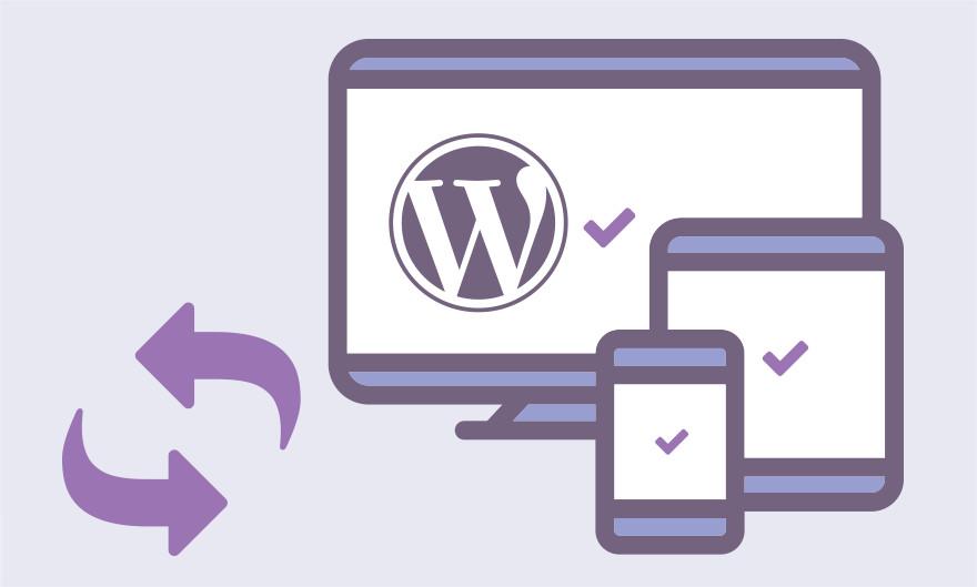 ¿Qué riesgos corro al actualizar WordPress? ¿Debo hacerlo siempre?
